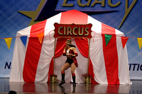 Entry186 - Welcome to our Circus