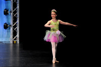 Entry 96 - Tinker Bell Variation